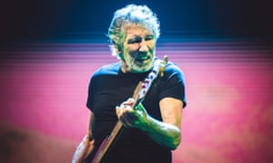 Roger Waters, 75, told concertgoers: 'I remember the bad old days in South America – with the juntas of the military dictatorships – and it was ugly.'
