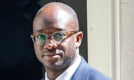 The universities minister, Sam Gyimah