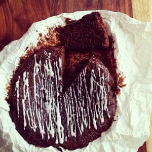 Whipple S Ginger Cake