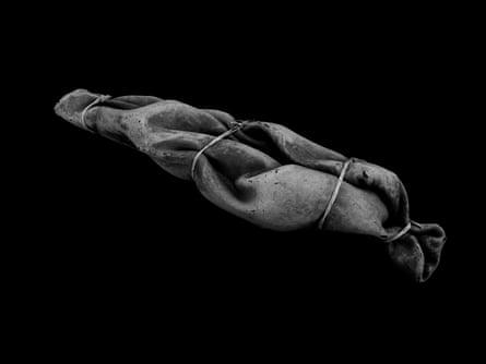Nikolaj Bendix Skyum Larsen: End of Dreams 2015. Larsen is a Danish artist based in Paris.