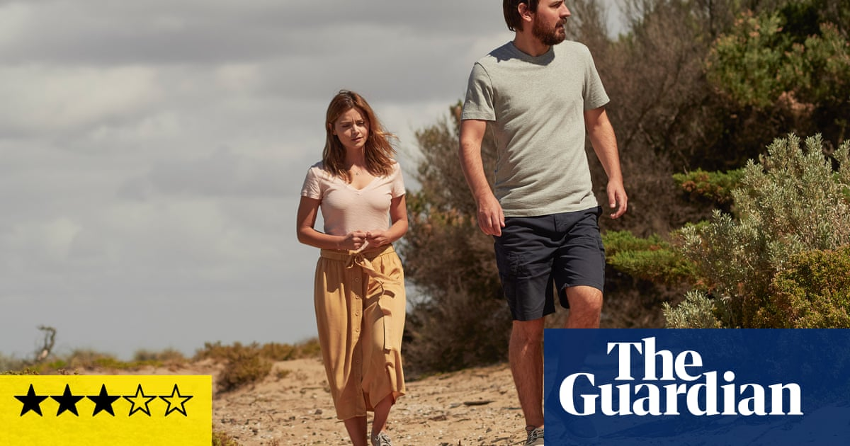 The Cry finale review – a fitting end to this sickeningly