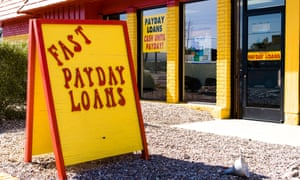 In some states, interest rates on payday loans reached nearly 700%. In Texas, borrowers paid on average 662%. In Nevada, that number was 652%, and in Kansas 391%.