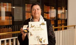 Jackie Morris, winner of the 2019 Kate Greenaway medal for illustration