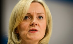Liz Truss has faced mounting criticism in legal circles.