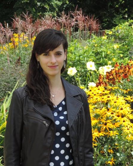 Carissa Véliz, author of Privacy is Power