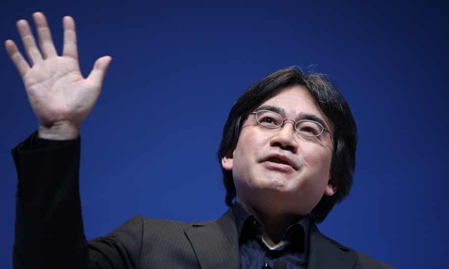 Nintendo CEO Satoru Iwata has died at age 55. He started off as a programmer before taking the top post at the company in 2002.