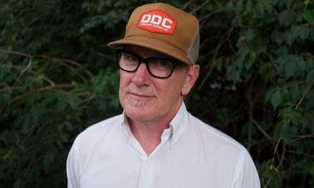 Kurt Wagner of Lambchop