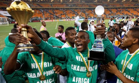 Afcon 2017: how did South Africa and Nigeria, Africa's richest nations, miss out?