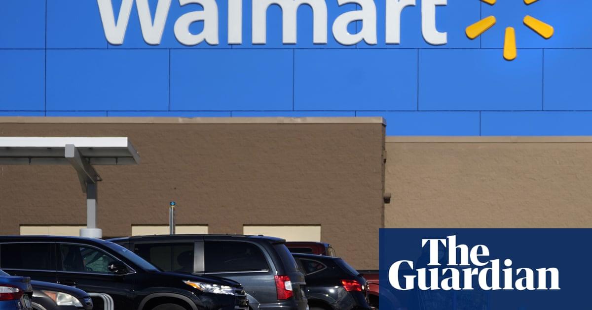 Walmart under pressure to add employee representation to its board