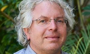 Dr Gerd Schröder-Turk, Murdoch University