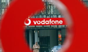 Vodafone's deal will make it a rival of BT Openreach, which runs UK's broadband infrastructure.