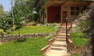 Jade Munnar homestay