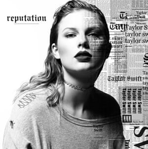 On Wednesday, Taylor Swift announced a new album, Reputation, coming out on 10 November