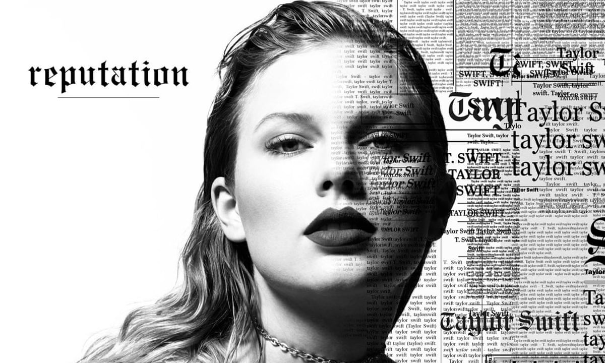 Taylor Swift Declares The Old Taylor Is Dead In New Song Look What You Made Me Do Taylor Swift The Guardian