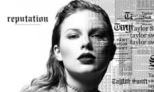The song Look What You Made Me Do is the first single from Taylor Swift's sixth album, Reputation, to be released on 10 November