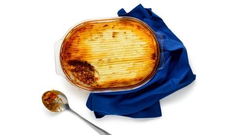 The perfect ... shepherd's pie