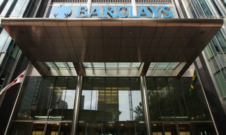 Will Barclays chief executive Jes Staley be ousted over the whistleblower scandal?
