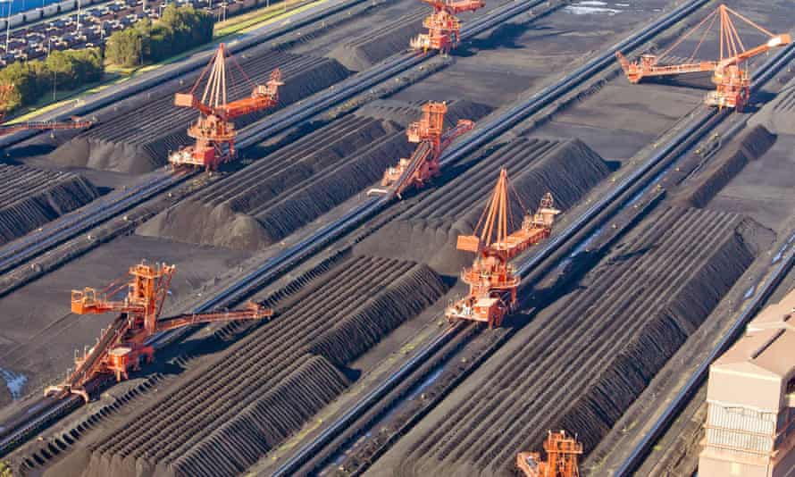 Tony Abbott ignores the fact that India wants to stop imports of thermal coal within three years.