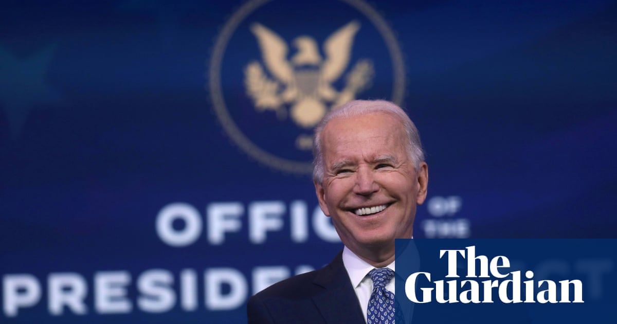 Joe Biden wont inherit Trumps millions of Twitter followers