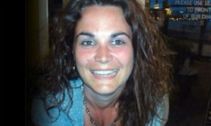 Kerry Power, who contacted Devon and Cornwall police complaining that David Wilder had been stalking her.