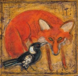 FOX Ron Brooks Allen&Unwin