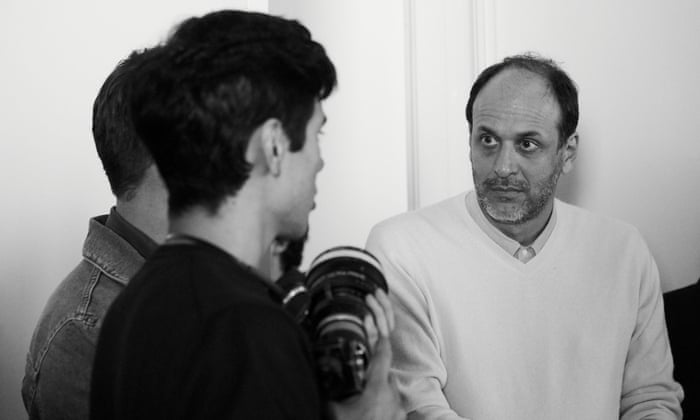 Call Me By Your Name's Luca Guadagnino on cinema's love affair with