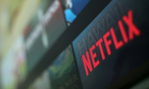 More than 35% of all network traffic in North America is Netflix, Amazon Instant Video's biggest rival.