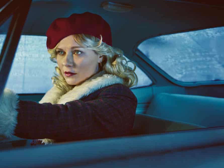 Kirsten Dunst as Peggy Blumquist