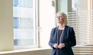 Donna Hagan-Grenfell Barclays Apprenticeships Case Study