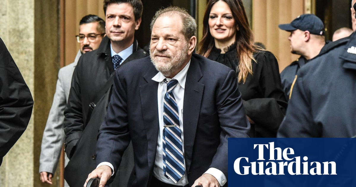 Harvey Weinstein trial nears final act after defence rests