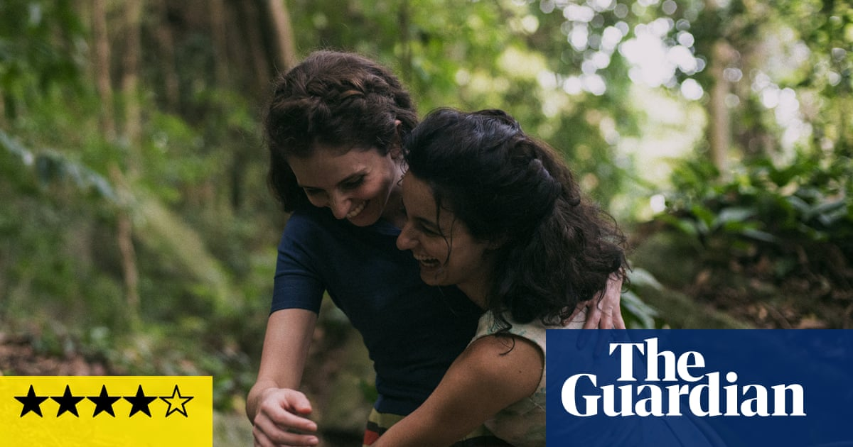 The Invisible Life of Euridice Gusmāo review – sisters fight the pain of patriarchy