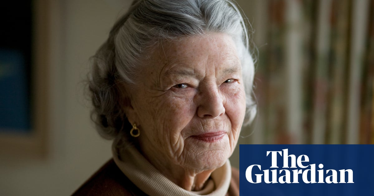 Rosamunde Pilcher, author of The Shell Seekers, dies aged 94