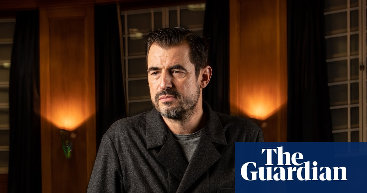Claes Bang: Ive been watching a great Danish show …what was it called?