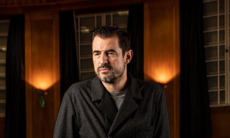 Claes Bang: 'I've been watching a great Danish show …what was it called?'