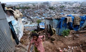 "Central Mumbai: 'The most freighted of all words in the story of a city is the word ""slum"".'"
