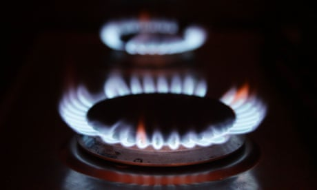 UK running out of gas, warns National Grid