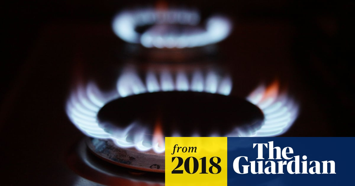 UK running out of gas, warns National Grid | Business | The Guardian