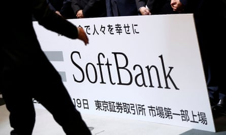 Last week Softbank was reportedly urging WeWork, or the We Company as it now known, to postpone its offering.