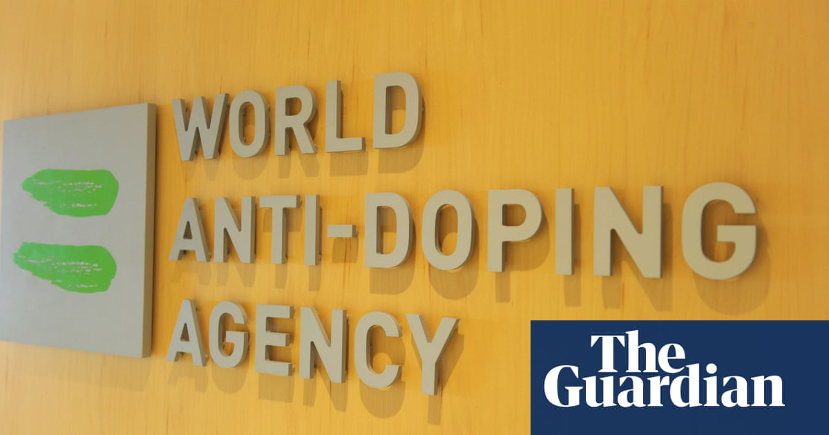 Wada to downgrade bans for out-of-competition recreational drug use