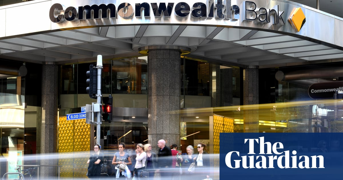 Commonwealth Bank profits slump as compliance bill surges by $1bn