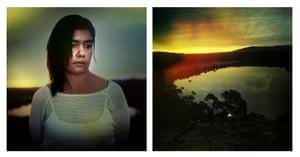 Jasmine Atkinson-Haby, Nowra, New South Wales.