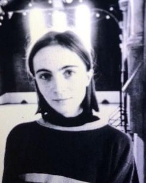 Maisie Woodford