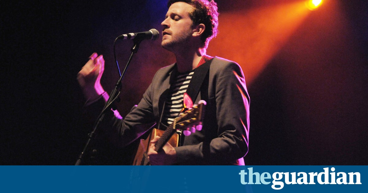 Barry Hyde and the Malody Ensemble – a brave and powerful confessional | Music | The Guardian
