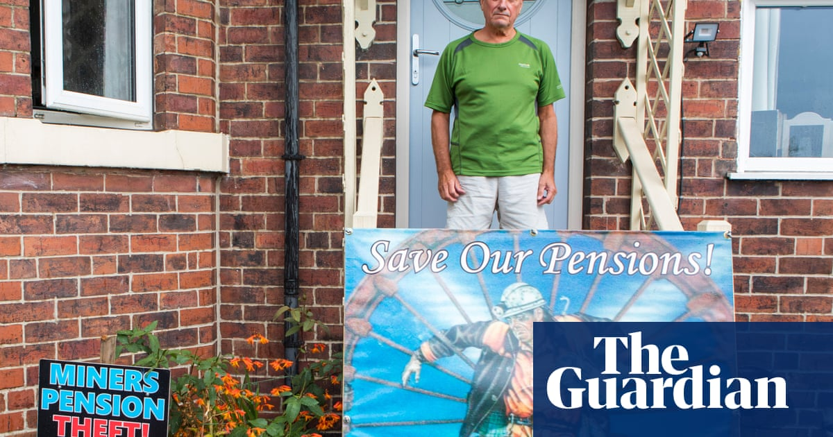 'It's offensive': Wakefield residents on PM's pit closures joke