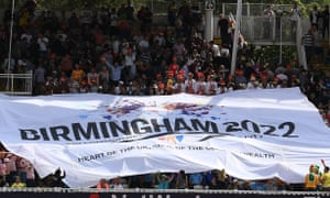 commonwealth games sport the guardian commonwealth games birmingham beats liverpool for 2022 endorsement