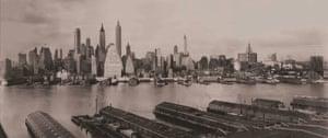 1931 from Brooklyn