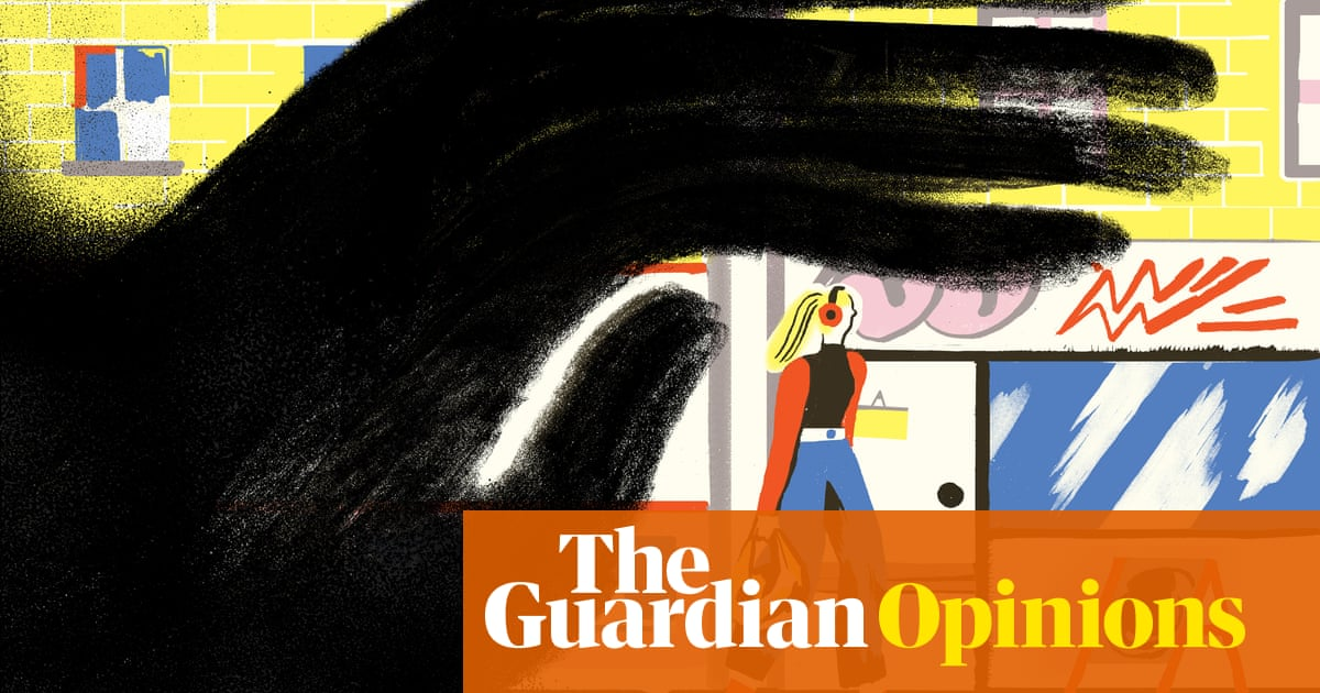A man raped me, another tried to  They were not animals
