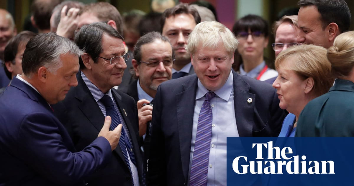 Boris Johnson plays numbers game after securing Brexit deal