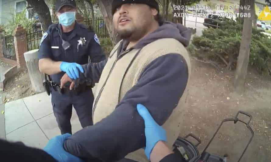 Gonzalez's death is under investigation by the Alameda county sheriff's department.