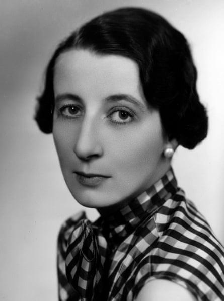 Elizabeth Mackintosh (1897-1952), who wrote mystery novels under the nom de plume of Josephine Tey.